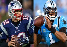 'Players Only': Dream Super Bowl LV matchups