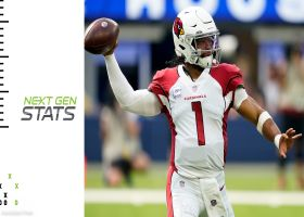 Best moments from Cardinals becoming 5-0 for first time since 1974 | Next Gen Stats