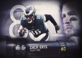 'Top 100 Players of 2020': Zach Ertz | No. 85