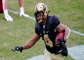 Packers draft Steve Smith Sr. 2.0? MJD explains projected pick in latest mock
