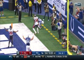 Can't-Miss Play: One-handed TD grab of the year? Ebron may have it