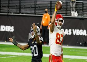 Can't-Miss Play: Mahomes' laser pass gives K.C. lead in final seconds