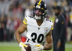 Brian Baldinger breaks down Minkah Fitzpatrick's dominance on Steelers' D