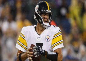 PFF: Expectations for Big Ben in 2020 coming off injury