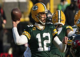 What's next for Rodgers, Packers? Rapoport, Pelissero assess possibilities