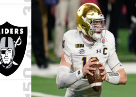 Perfect draft QB fits for Raiders, Steelers, Broncos, Pats | 'Move the Sticks'