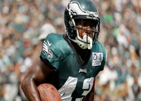 Philadelphia Eagles getting healthy for playoff push? NFL Network's Mike Garafolo reveals which players could return