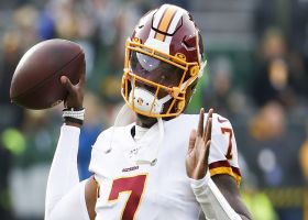 Casserly: Two areas Haskins must improve on in '20