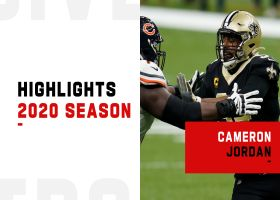 Cam Jordan highlights | 2020 season