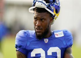Mike Rob, D-Hall: How Akers' injury impacts Rams' offensive prospects