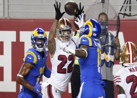 Baldy's Breakdowns: Verrett and Moseley shine in Week 6