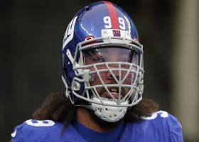 Battista: Where Giants stand in Williams, Tomlinson negotiations
