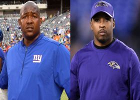 NFL HCs in waiting? Schrager's top candidates from Giants, Ravens