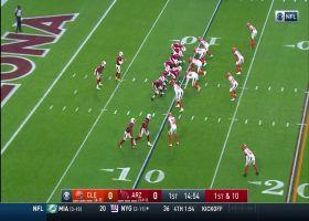 Browns vs. Cardinals highlights | Week 15