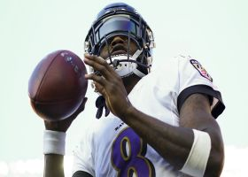 How can the Ravens take the next step in the postseason?