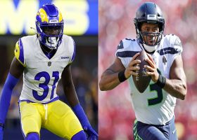 'GMFB' makes bold predictions for Rams-Seahawks Week 5 'TNF'