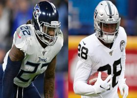 Nick Shook explains why these 5 RBs exceeded expectations using Next Gen Stats