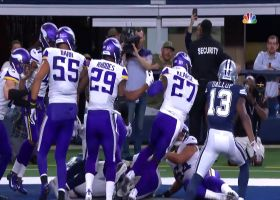 Kearse comes down with Hail Mary for game-clinching INT