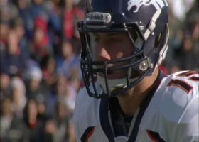 Predicting how Tebow will score first Jags TD | 'NFL Total Access'