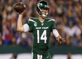 Jets Roster Reset: How New York bolstered Darnold's game