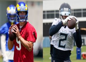 Four players on new teams who will excel in '21 | 'NFL Total Access'
