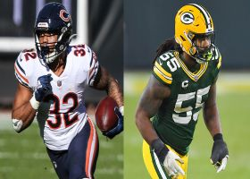 'NFL Total Access': Top storylines for Bears-Packers in Week 17
