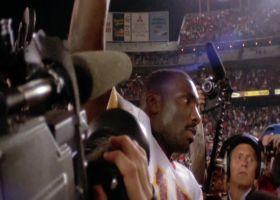 NFL 360: Doug Williams' influence on the NFL