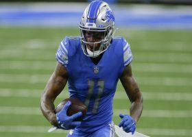 Can't-Miss Play: Marvin Jones Jr. uses truck stick in MAJOR way