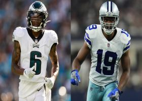 Can Eagles challenge Cowboys for NFC East title? | 'GMFB'