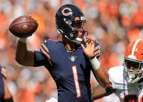 Bears' top plays vs. Browns   Week 3