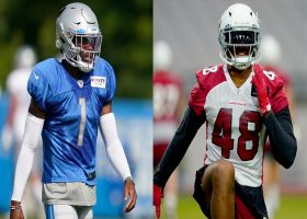 'GMFB': Defensive rookies we're most excited to see in 2020