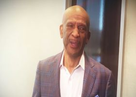 Drew Pearson discusses his journey from undrafted rookie to HOF