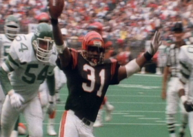 Greatest single-season turnarounds: 1988 Bengals