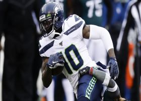 Rapoport: Seahawks, Josh Gordon wait for reinstatement