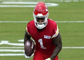 MJD: The one player 'we should pay attention to' at Chiefs camp
