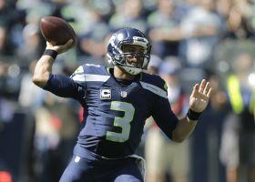 NFL Throwback: Russell Wilson's game-winner vs. Dolphins