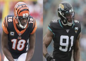'GMFB': Most intriguing players approaching franchise tag deadline