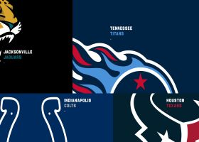 How the AFC South teams got their colors