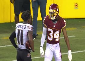Can't-Miss Play: James Proche MOSSES DB for outstanding TD grab