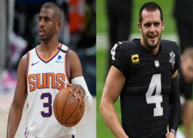 Players who can pull a Chris Paul, make SB run in '21 | 'GMFB'