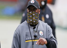 Tomlin: Training camp is 'like the first day of school'