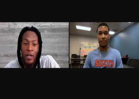 Next Generations: DeAndre Hopkins and Travis Gammage