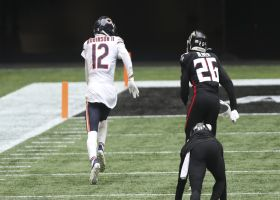 Can't-Miss Play: A-Rob SOMEHOW escapes two Falcons on 37-yard TD
