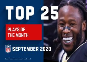 Top 25 plays of September 2020