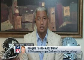 Wyche: Jags have 'legitimate interest' in Dalton