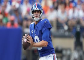 Giants at Washington Numbers You Need To Know | Week 2
