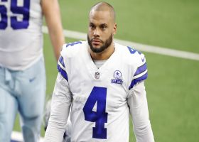Pioli: How the Cowboys should handle contract situation with Dak