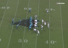 SuperCam's fourth-and-1 rush attempt ruled short