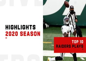 Top 10 Raiders plays | 2020 season