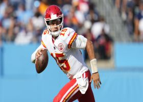 Marc Sessler: Chiefs have 'the toughest remaining schedule in the league'